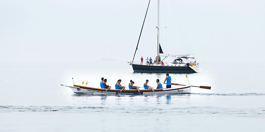 Reconocimientos embarcaciones de recreo